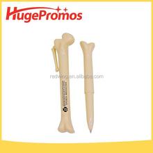 Promotional Customized Bone Design Ballpoint Pen