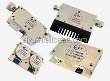 Electronic Passive Components 60MHz -20GHz RF Dual Junction Isolator with Hign Isolation