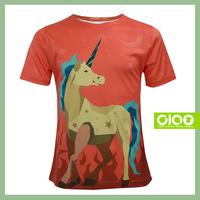 Wholesale brand design t-shirt