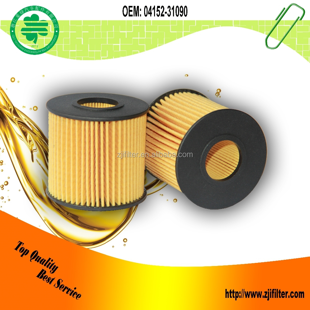Wholesale newest engine auto filter cross reference 04152 for Bulk motor oil prices