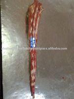 Halal Buffalo Frozen Tail