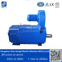 China high quality 220v low voltage dc motor