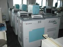 Utiliza fuji frontier 340, puede máquina de prueba en la fábrica de China