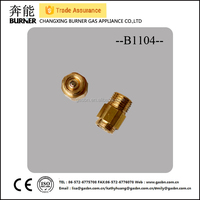fire protection spray jet cone nozzles B1104