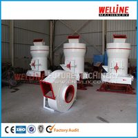 nickel ore raymond grinding mill/nickel ore powder making machine/nickel ore mill equipment supplier with CE approval