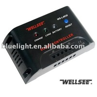20/30A Led light controller CE ROHS pwm led light controller