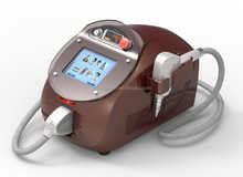 Super Star product!YAG Long Pulse Laser hair Removal