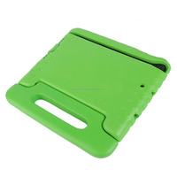 Kids Shock Proof Case Safe EVA Handle Protective Cover for Pad Mini 1 2 3 Green