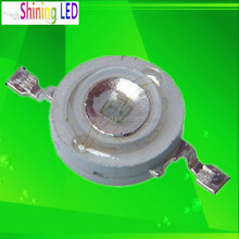 Epistar Chip 450nm 460nm High Power LED 1W Blue