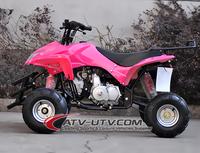 Big Discount 50cc 4stroke Kids ATV Quad/Mini Quad ATV 50cc with electric starter