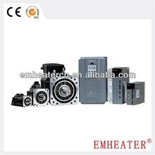 delta ac servo motor and drive 220V 380V 0.2KW to 7.5KW