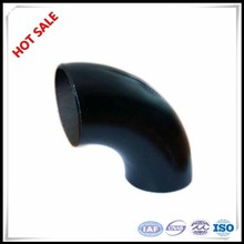 Hot sale butt welding&seamless carbon steel DIN 2605 standard pipe elbow dimensions
