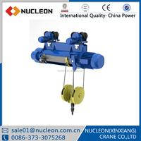 Nucleon brand crane HD 12 ton overhead travelling crane