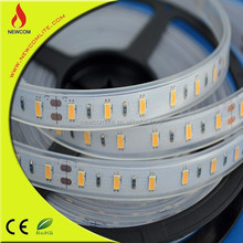 Samsung 5630 LED Strip IP65 Silicon Gel Cover