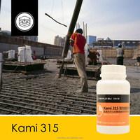 cement admixture/concrete admixture superplasticizer