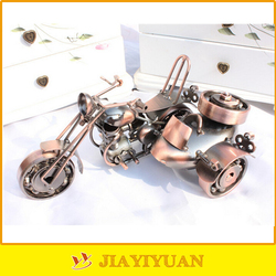Home Decorative Chinese Three Wheel Diesel Motorcycle for sale