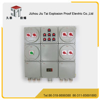 Low price new high quality explosion proof distribution box/Switchgear/low voltage panel