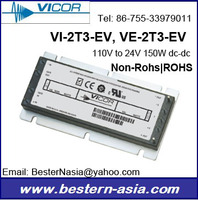 Vicor VI-2T3-EV, VE-2T3-EV 110v dc to 24v dc converter