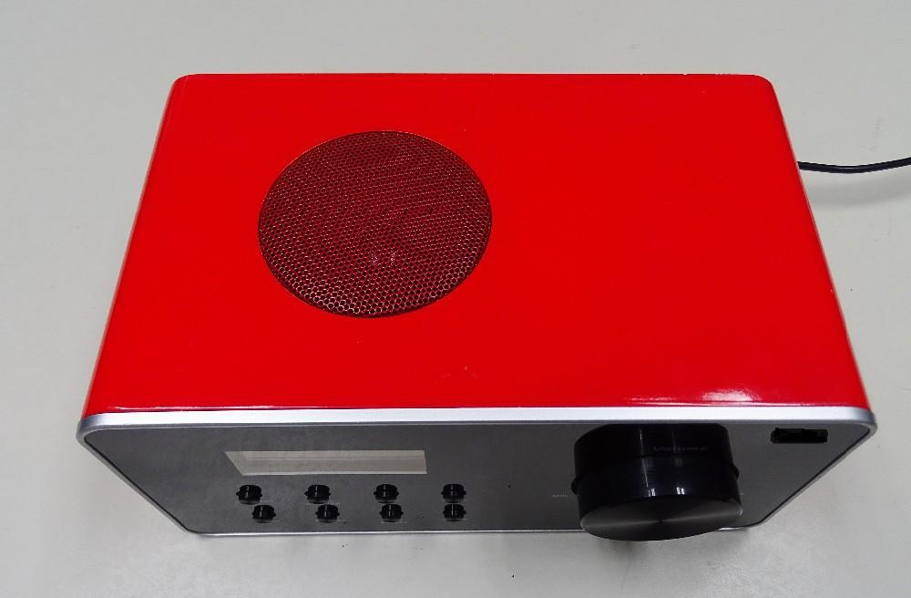digital alarm clock radio dab fm radio buy am fm clock. Black Bedroom Furniture Sets. Home Design Ideas