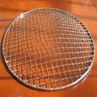 stainless steel barbecue bbq grill wire mesh net/stainless steel bbq grill/outdoor stainless steel bbq table