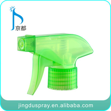 o leakage good quality nice shape plastic garden trigger sprayers