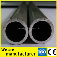 ASTM seamless 316 stainless steel pipe with high quality
