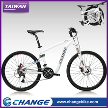 CHANGE high quality 26inch foldable bicycle mountain bike