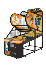 All-Star Basketball New Coin-Operated Prize Redemption Arcade Game Machine