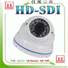 [marvio SDI 1MP]top 10 cctv cameras digital video recorder 8 channel with high quality
