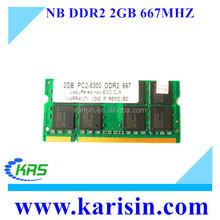 Best selling products in South America 1gb 2gb 4gb ddr2 ram sodimm for laptop