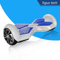 350W Drifting Skateboard Self Balancing Smart Scooter With Two Wheels
