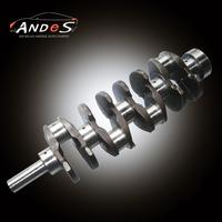 Custom Or Forged Crank Shaft For Toyota 2E 3E 4E 5E Engine Crankshaft