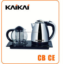 Newly design home appliances electric thermal pot all shape painted colour whistling electric kettle