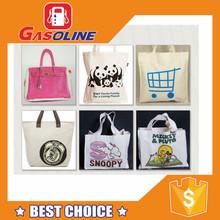 Reusable recyclable non woven bag size