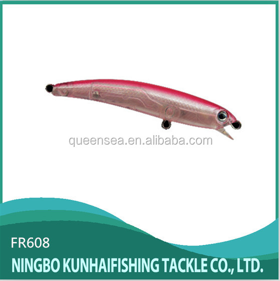 Wholesale high quality tungsten best fishing lure making for Wholesale fishing tackle suppliers