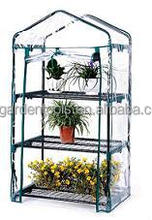 cheap small greenhouse / cheapest greenhouse / cold frame greenhouse