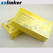 GK Amalgam Capsule materials/Dental lab material Amalgam capsules Spill 1/2 /spill1/spill2/spill3