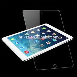 2.5d glass screen protector manufactor for ipad mini screen protector