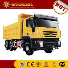 forland dump truck IVECO brand dump truck with crane dump truck radiator for sale