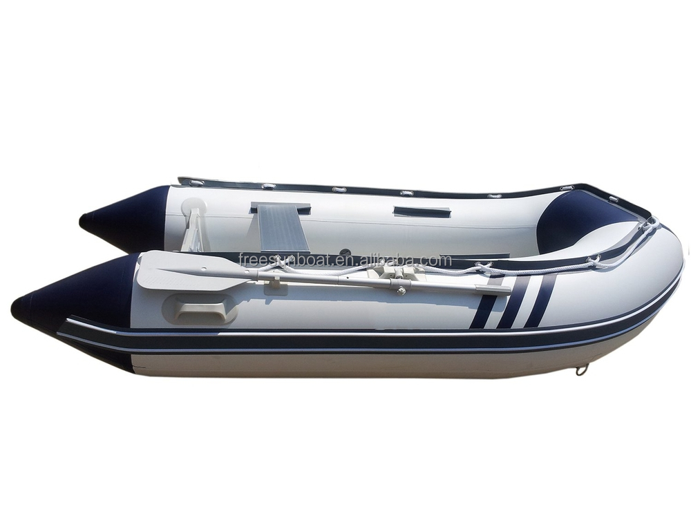 Raft fishing boat factory direct price inflatable boat for for Inflatable fishing boats for sale