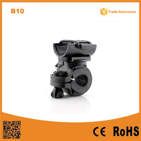 B01 Wholesale Bicycle accessory suitable for 18650/26650 battery flashlight Bicycle frame,fastener,clip