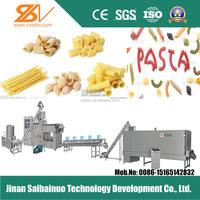 maquina de pasta industrial