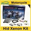 35w 25w motorcycle xenon bulb ba20d