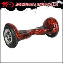 Brand New 10 inch 2 wheel hands free smart balance board scooter