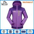 china fabricante de ropa de invierno chaqueta de las mujeres