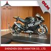 Wholesale China import 1:24 chinese fashion motorcycle model