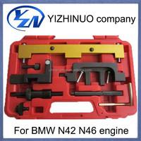 YN automotive tool for bmw X1 E84 18i N46 20i 20ix 28ix N20 25ix 28ix 35ix N55 engine timing tool set