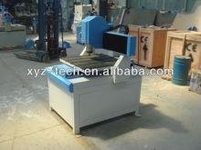 Good Quality metal engraving machine XJ3030 XJ3636 XJ6060 for sale