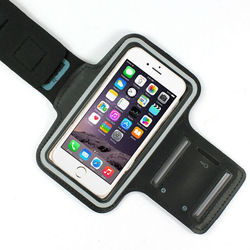 Arm Bag for iPhone 6 Small Sport bag Arm Band sport Armband