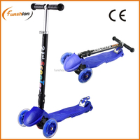 High Quliaty Extreme Custom Kic Pro Scooter / Folding Kick Scooter for Sale